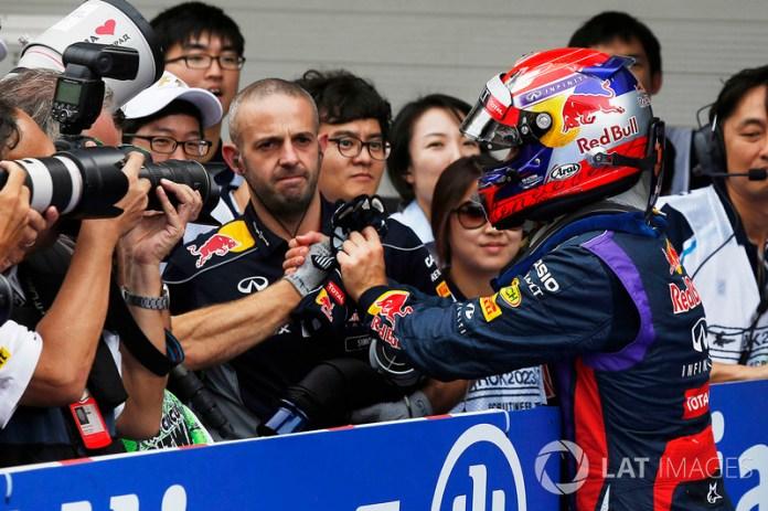 GP de Corea 2013