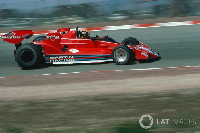 Brabham BT45, motor Alfa Romeo 115-12 F12 (1976 y 1977)