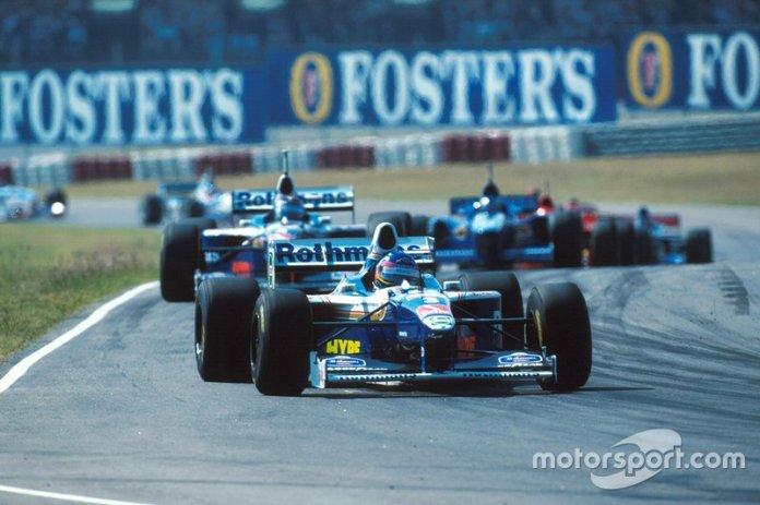 =37: Jacques Villeneuve, 20