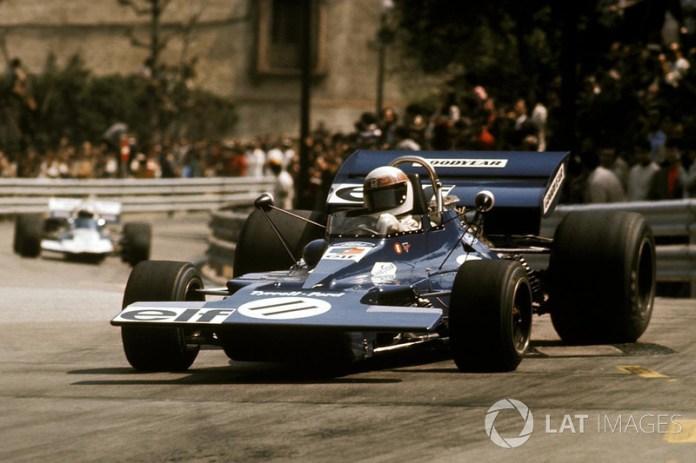 =12: Jackie Stewart, 51
