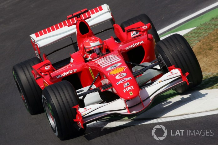 2006 Gran Premio de Italia