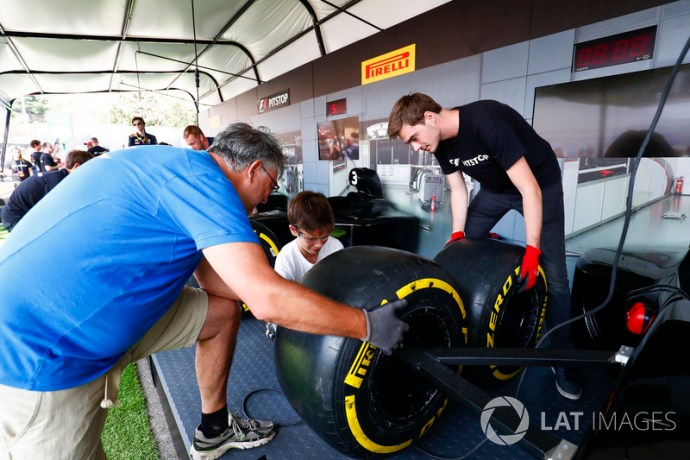 Image result for f1 pit stop challenge
