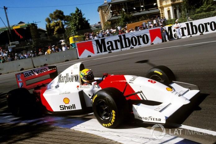 1993 GP de Australia