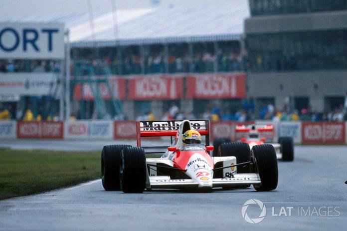 1990 GP de Canadá