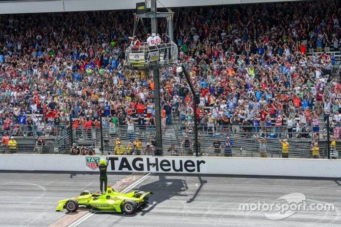 ¿Penske, Andretti, Ganassi o sorpresa en Indy?