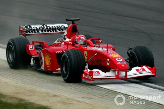 2003 Gran Premio de San Marino