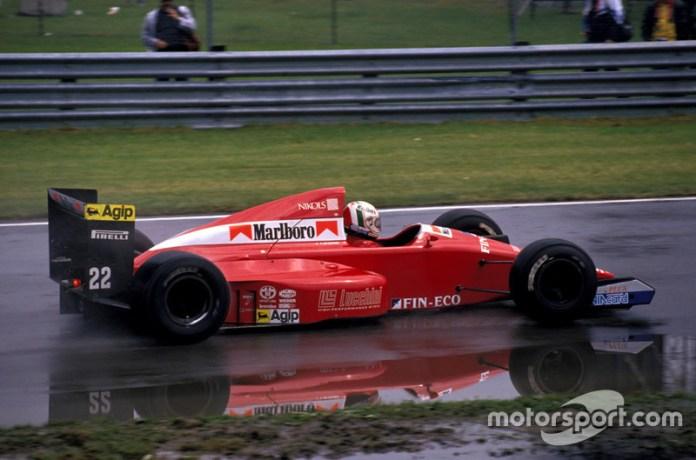 Dallara F189