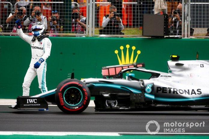 10 GP de Gran Bretaña