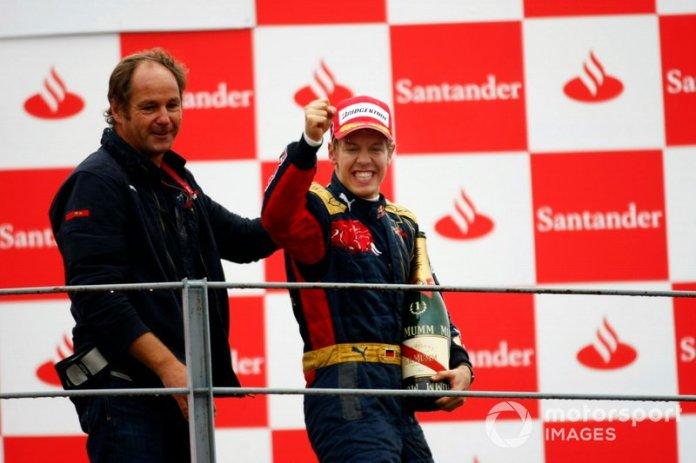GP de Italia 2008