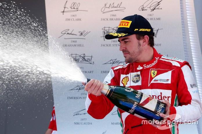 Fernando Alonso (11 victorias)