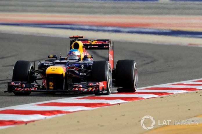 GP de Bahréin 2012