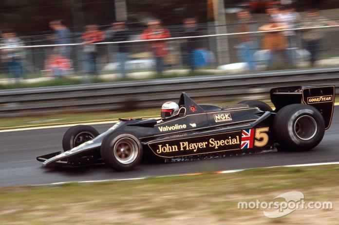Lotus 79 (1978-1979)
