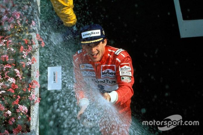 1991 GP de Bélgica