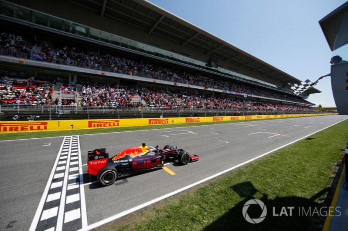 Max Verstappen, el más joven ganador de la historia