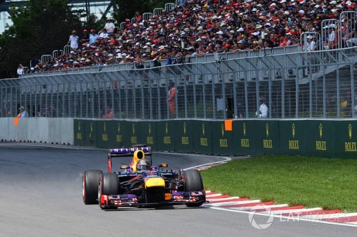 GP de Canadá 2013