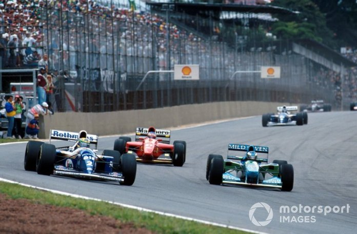 1994 Gran Premio de Brasil