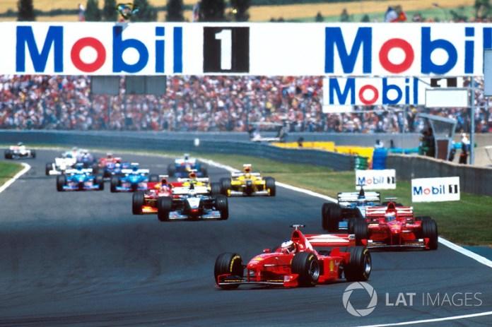 1998 Gran Premio de Francia