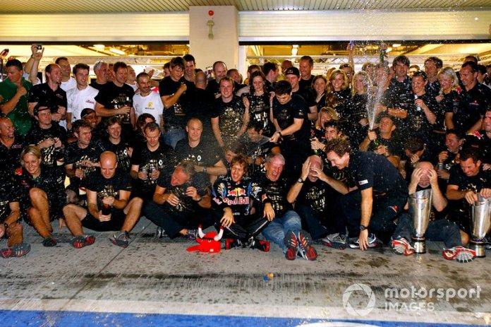 GP de Abu Dhabi 2010