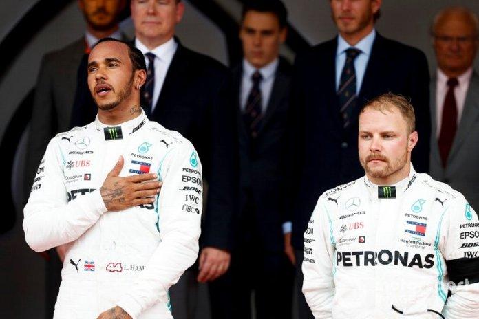 La victoria de Hamilton en el GP de Mónaco 2019