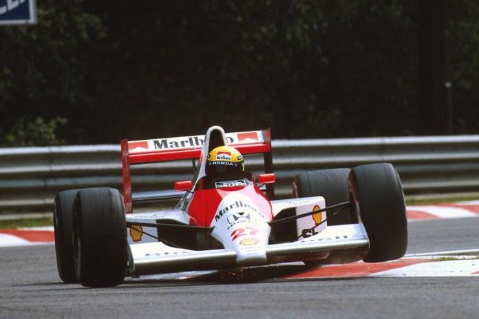 1990 GP de Bélgica