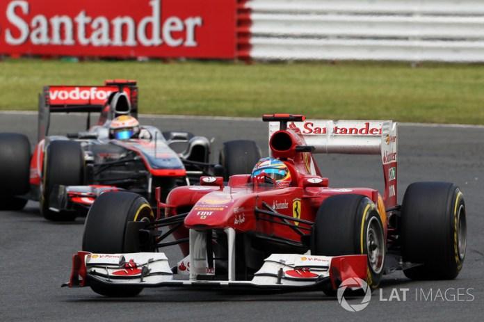 GP de Gran Bretaña 2011