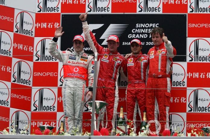 GP de China 2007