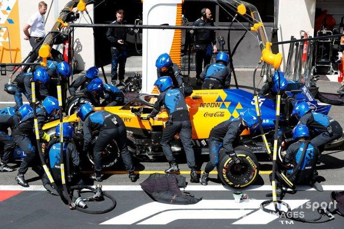 Galería: acción del Gran Premio de Francia 2019