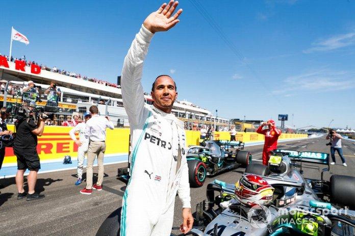 8 GP de Francia