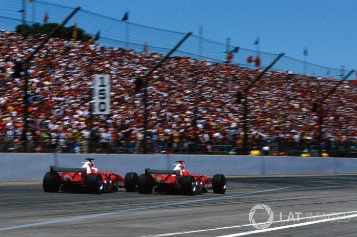2004 Gran Premio de los Estados Unidos
