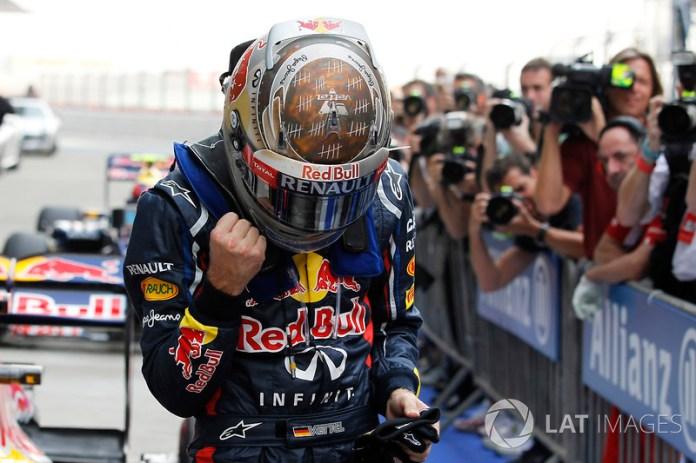 GP de India 2012