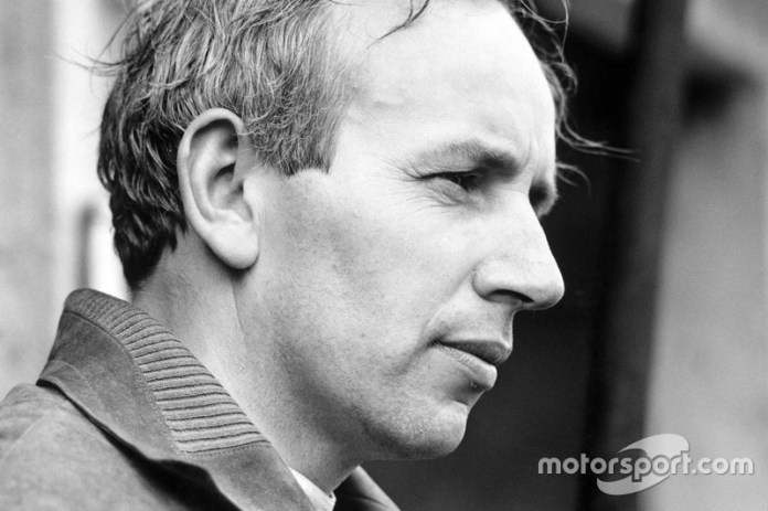 23: John Surtees, Lotus