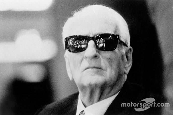 """""""La victoria más bella es siempre la próxima"""" Enzo Ferrari"""