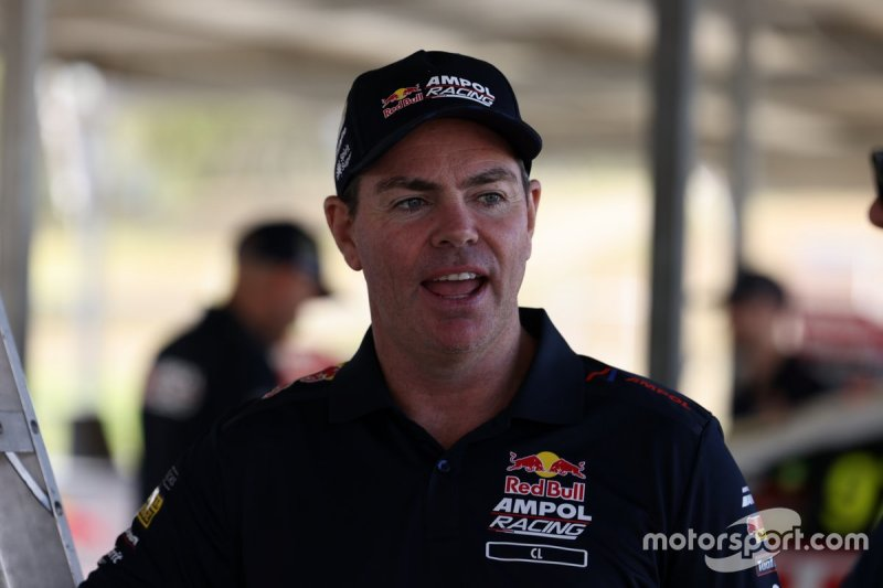 Craig Lowndes, Triple Eight Race Engineering