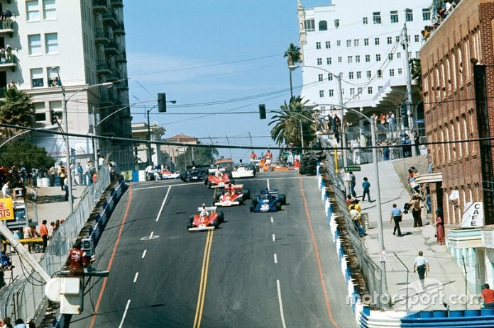 36 Long Beach