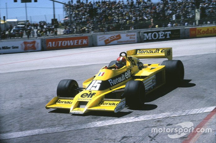 1978: Renault RS01