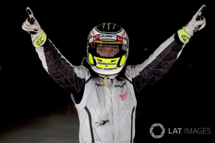 =17: Jenson Button, 42