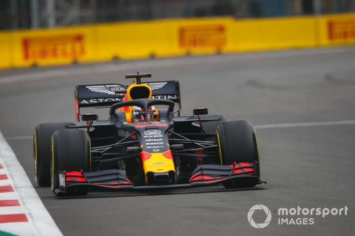 Red Bull RB15 - 3 victorias