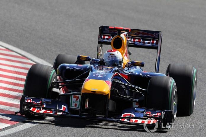 GP de Japón 2010