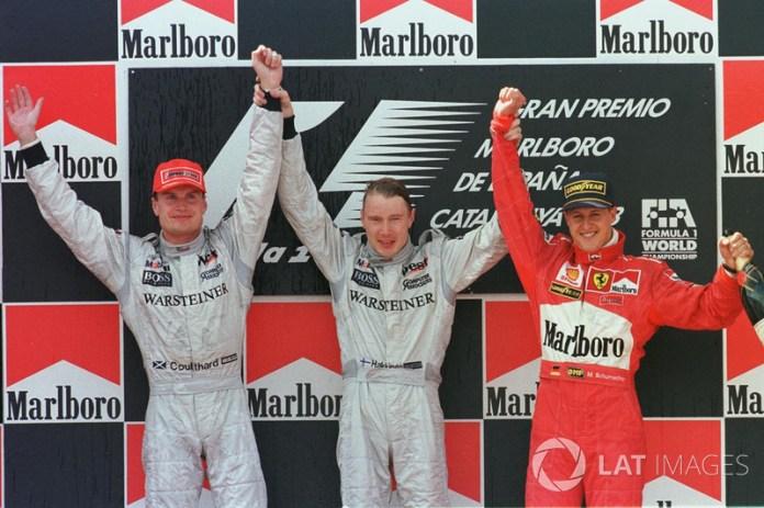 1998 GP de España
