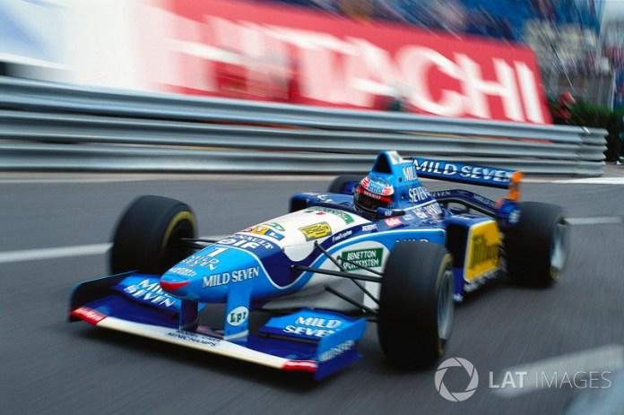 1995 Gran Premio de Mónaco