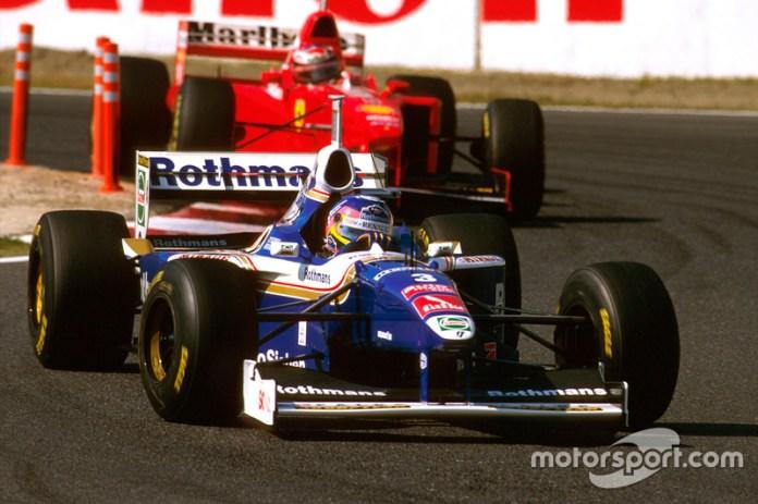 Williams FW19 (1997)