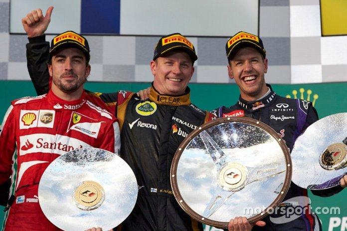 2013 GP de Australia