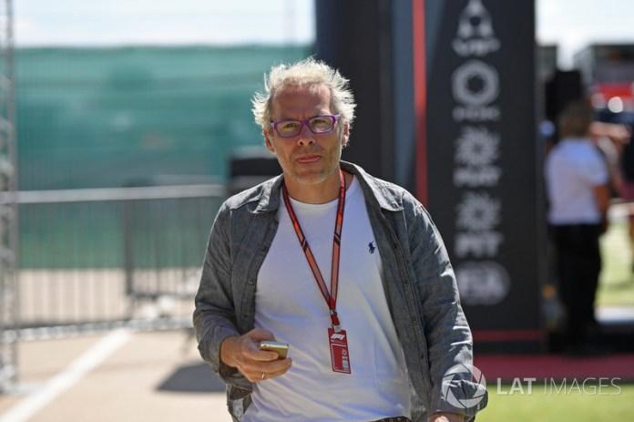 """""""La Fórmula 1 es tan segura que perdió emoción"""". Jacques Villeneuve"""