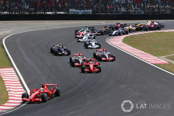 Gran Premio de Brasil de 2007