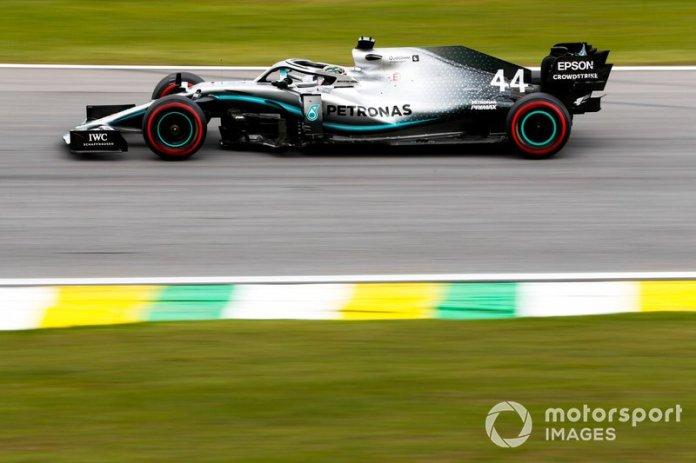7º Lewis Hamilton, Mercedes AMG F1 W10 1:33:25.817