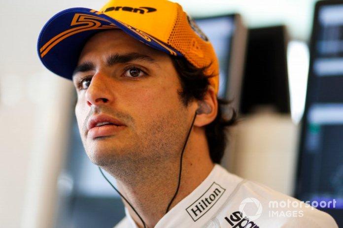 1.- Carlos Sainz Jr., McLaren