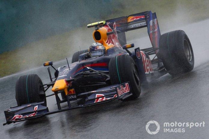 GP de China 2009