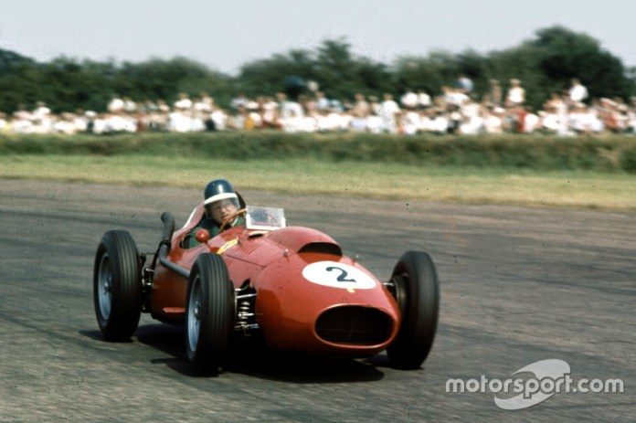 Ferrari D246 (1958-1960)
