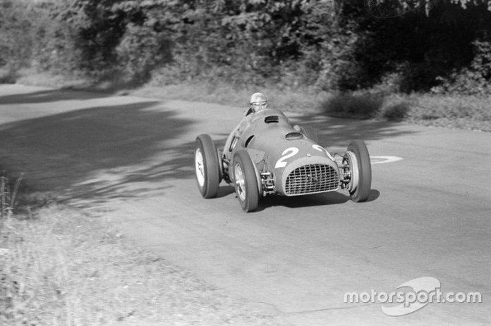 6: Alberto Ascari, Ferrari