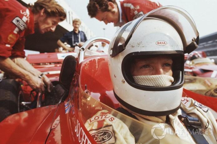 GP de Estados Unidos 1970